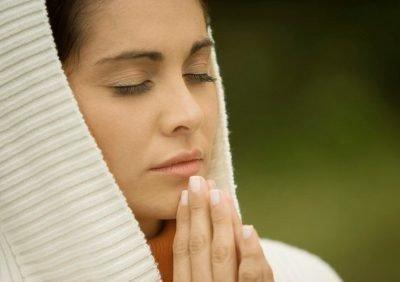 Молитвы к высшим силам