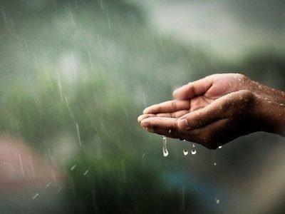 Молитва за дождь