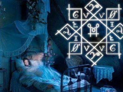 Подсказки рун во сне