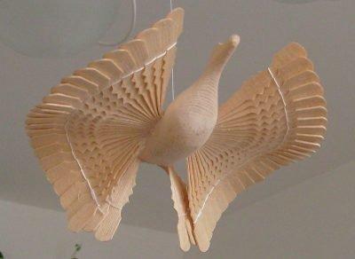 Оберег Птица счастья