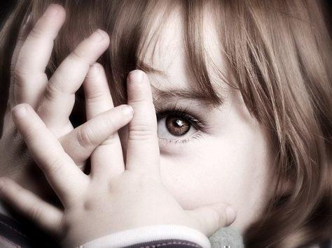 Молитва от страха и тревоги. Молитва для детей перед сном от страха