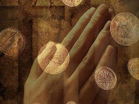 Молитва на привлечение денег - Религии Мира