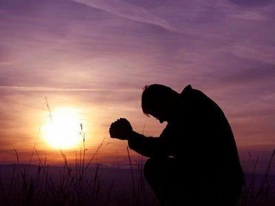 молитва на хорошую погоду от дождя