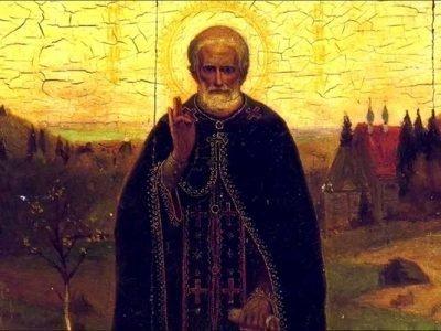 молитва сергию радонежскому о помощи в делах