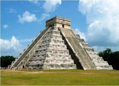 У майя число 13 считалось священным