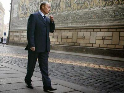 Предсказания об уходе Путина