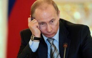 Предсказания об уходе Путина с поста президента и его жизни