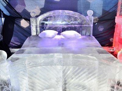 руны холодная постель
