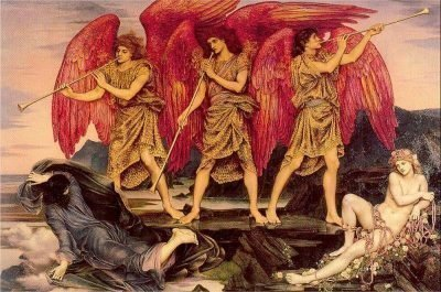 "Оберег ""Три Ангела"""