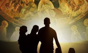 Как и кому молиться о сохранении семьи
