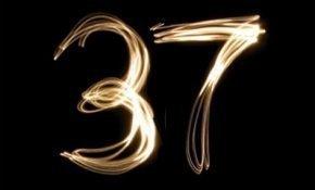 Толкование числа 37 в нумерологических учениях