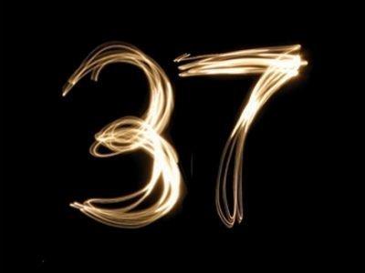 Число 37 в нумерологии
