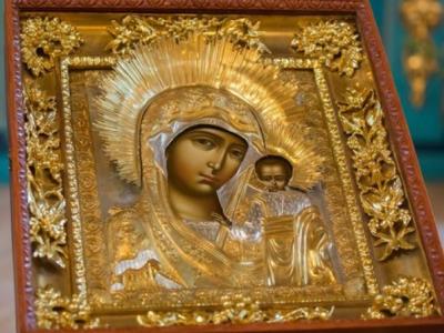 Молитва Богородице о сохранении семьи