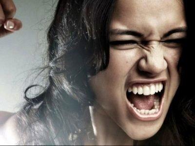 Молитва от гнева и агрессии