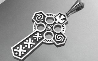 Значение защитного славянского креста
