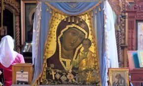 В чем поможет чтение молитвы Табынской иконе Божией Матери