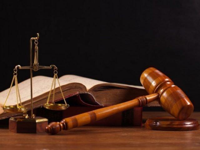 Молитва о муже подсудимом