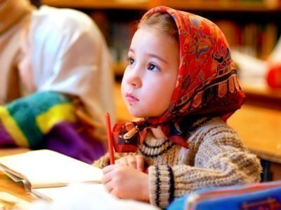 молитва сергию радонежскому об учебе