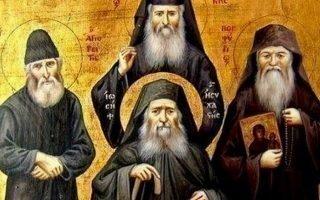 Известные пророчества старцев о России