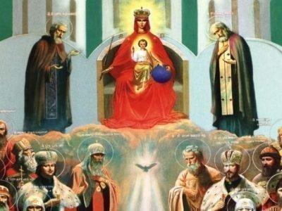 пророчества старцев о россии в последние времена