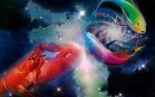 Как сложатся отношения у Рака и Рыб по гороскопу