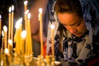 Молитва Всевышнему о сохранении семьи
