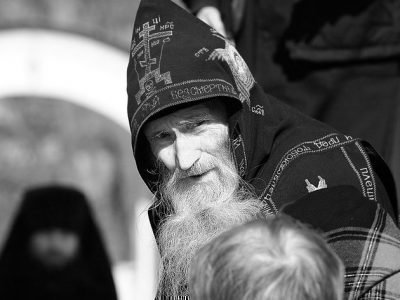 Старец Илия Оптинский
