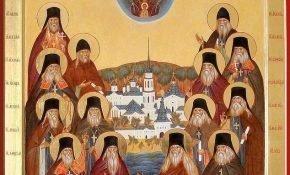 Когда нужно читать молитву Оптинских старцев и в чем она помогает