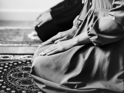 Общая молитва мусульман