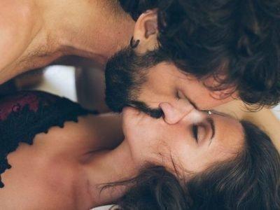 Женщина-Телец и мужчина-Рак в сексе