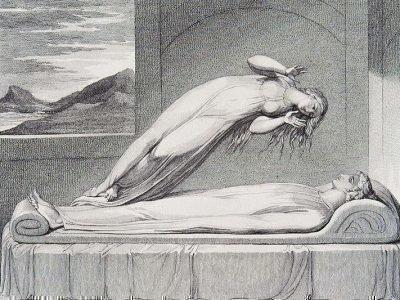 Представление о человеческой душе