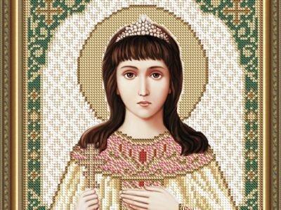Икона царевны Анастасии