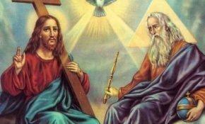 В чем сила христианского эгрегора