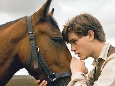 Мужчина_Лошадь