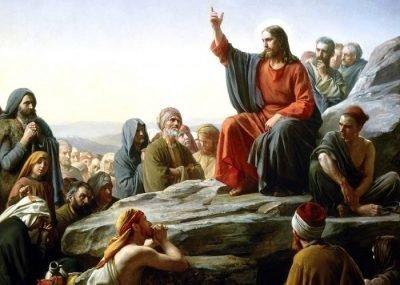 Отче наш - молитва, даная господом