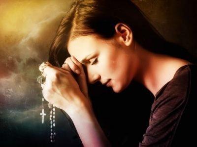 Молитва для исполнения желания