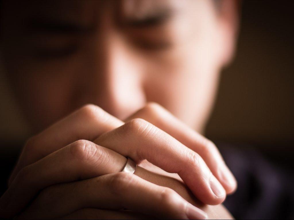 Молитва чтоб вернули украденные деньги