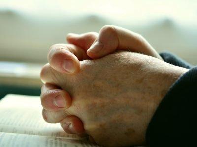 Покаяние перед молитвой