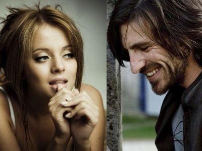 Женщина-Оен и мужчина-Cnhtktw
