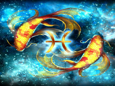 Знак зодиака Рыбы - совмесимость