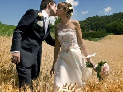 Женщина-Телец и мужчина-Рак в браке