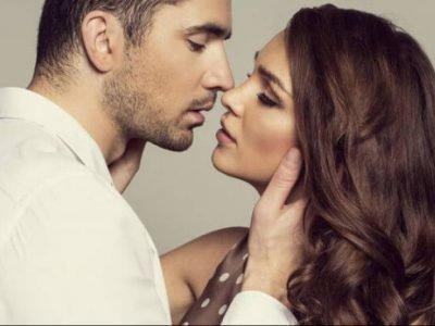 Женщина-Весы и мужчина-Телец, любовь