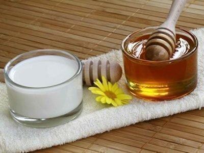Заговор от заикания на мед и молоко