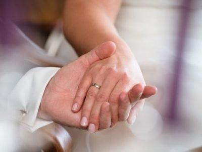 Женщина-Скорпион в браке