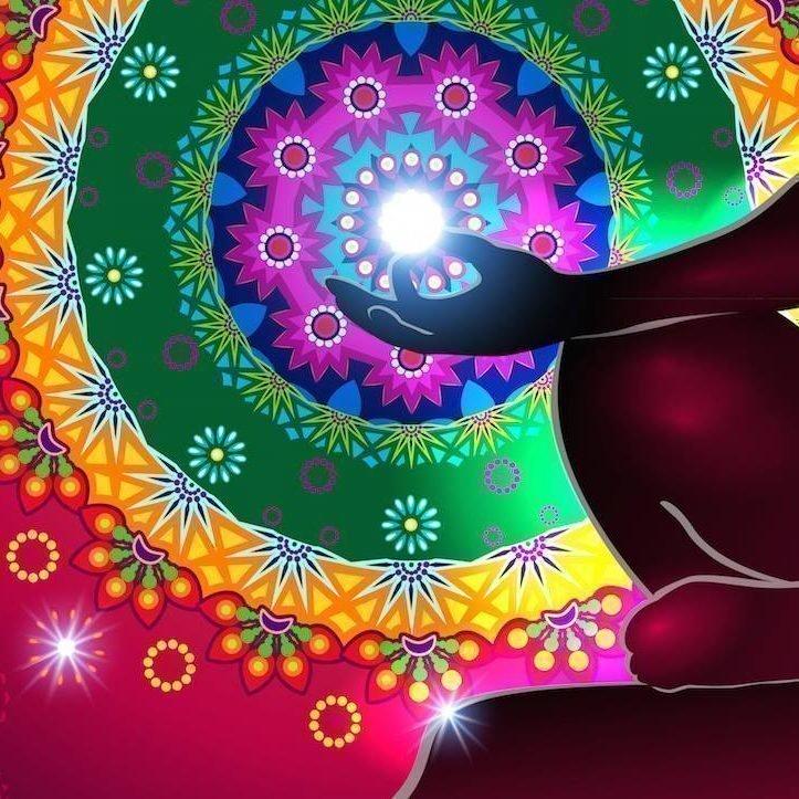 Мандала йога