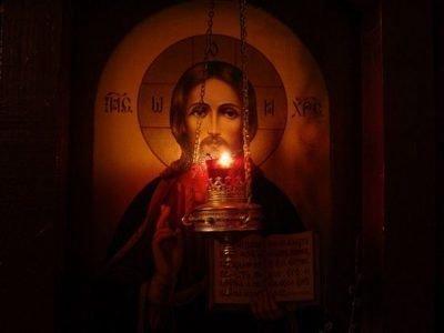 Молитва Господу о внуках