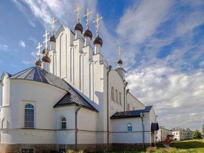 Артемиево Веркольский монастырь