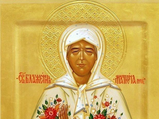 Молитва Матроне Московской при беременности, о зачатии ребенка и сохранении плода