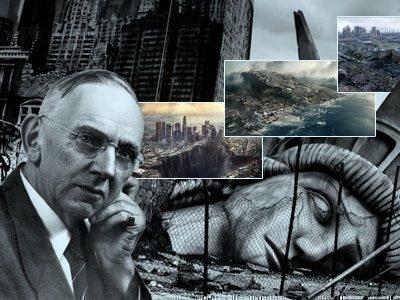 Эдгар Кейси пророчества