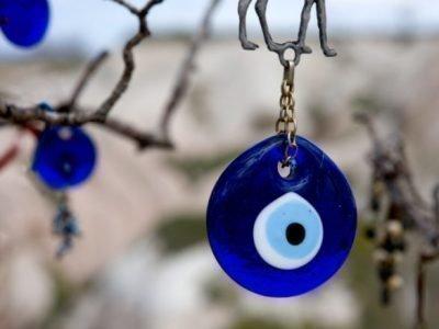 Обререг Глаз Фатимы